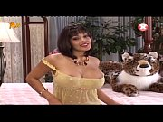 who is she - - brunnette milf with.