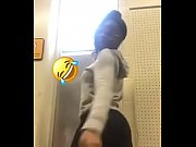 dariel thomas twerking