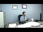 (diamond) Busty Hot Office Slut Girl Love Hardcore Intercorse clip-09