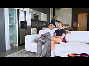 Moms Bang Teen - Naughty Needs threesome by Reality Kings