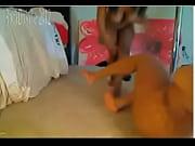 Ebony lesbian cam squirt