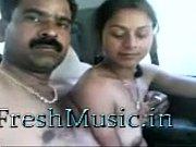 Indian couple in car - FreshMusic.in