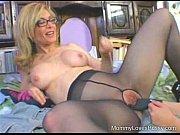 Ass and pussy nainen ottaa suihin
