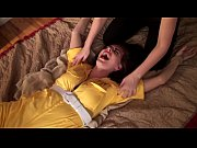 April O&#039_Neel&#039_s Brutal Gang Tickling