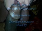BBW &quot_Darkstarblue&quot_  WorkN Da Dick Part 1