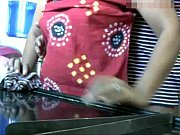 www.indiangirls.tk Desi Hotcouple full cam show from Kitchen