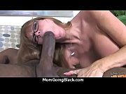 Cool Sexy Mom Getting Black Cock 12
