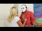 Brazzers - Teens Like It Big - Alexis Monroe and Johnny Sins - Nightmare On Wank Street