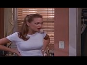 Leah Remini - Boobs &amp_ Ass HD (King of Queens montage)