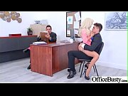 busty slut office girl (olivia fox) love hardcore.