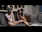 goth lesbians 018