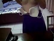 indo schoolgirl uniform selfshot stripping alexza