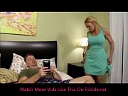 Blackmailing stepmom with nude pics - Watch More Vidz Like This At Fxvidz.net