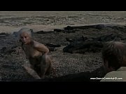 Emilia Clarke Fully Nude in Game of Thrones