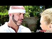 blonde tennis whore 1 1