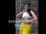 Sexy Indian Girl dancing in sports bra Thumbnail