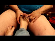 slone black nail footjob and blowjob