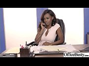 (jezabel vessir) sexy big tits office girl love.