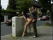 pegadinha de sexo na rua