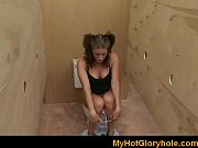 gloryhole initiations super hardcore blowjob gorgeous.