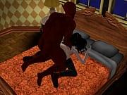 S3D Ep.7 Devil&#039_s Sex Slave