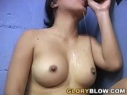 Asian Nakia-Ty Tastes BBC - Gloryhole