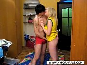 Blonde whore getting stuffed