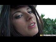 Gorgeous emo brunette Oxuanna Envy 1