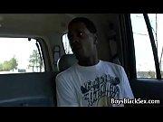 Blacks On Boys - Hardcore Fuck Video Interracial Porn 10 Thumbnail
