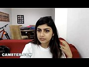 camster - mia khalifa'_s webcam turns on before.