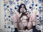 kidnapped sex slave almiera is humiliated with panty.