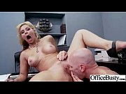Bigtits Girl (sarah vandella02) Get Hard Style Nailed In Office vid-28