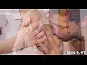 Svensk porrfilm massage linköping