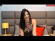 asombrosa latina webcam de grandes tetas.