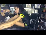 thumb Tattoo Shop Sex  With Client