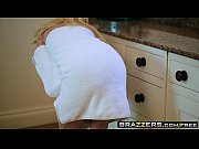 Brazzers - Real Wife Stories - (Amber Deen, Freddy Flavas) - The Caterer - Trailer preview