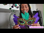 Titty Attack Busty Petitte - Mardi Gras Madness with Jenna Foxx xxx clip-01