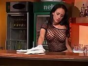 Celia Jones - lesbian - drinking lesbians in a bar