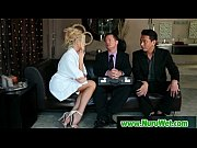 Nuru Massage WIth Busty Asian And Hardcore Fucking On Air Matress 17