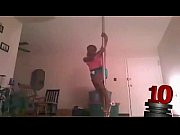 top 10 pole dance fails