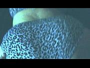 фото женские попки в стрингах и чулках