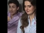 Zarin Khan sexy baat missing