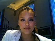 jessica alba jerkoff instruction red light green light.