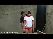 wasteland bondage sex movie - detention.