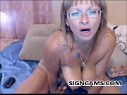 beauty amateur mature solo masturbation