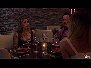 Playboy Triple play Olivia &amp_ Nestor   Jannie