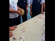 Ruivinha gostosa chapando o coco com 7belo
