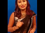 Swathi naidu sharing her new contact details
