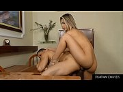 racy tranny barbara perez and a guy trade.