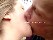 Mandy Kissing Video 5